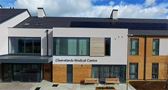 Cleevelands Medical Centre
